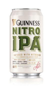 Guinness® Nitro IPA