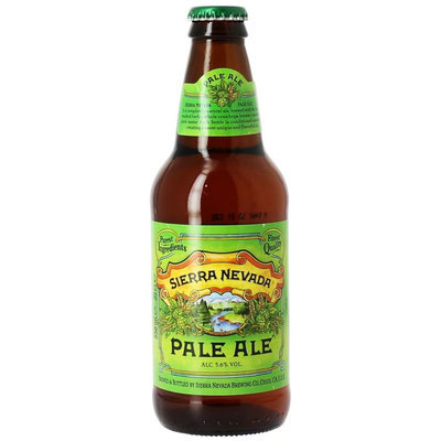 Sierra Nevada Pale Ale Beer