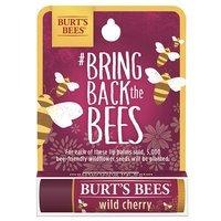 Burt's Bees Bring Back the Bees Wild Cherry Lip Balm