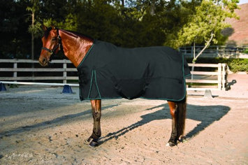 Kensington All Around HD Rain Sheet 75 Black/Black/Bright Blue