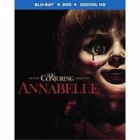 Annabelle [Blu-ray]