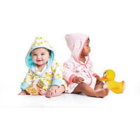 Child Of Mine By Carter's Child Of Mine Made By Carter's Newborn Baby Towel And Washcloth 4-Piece Set