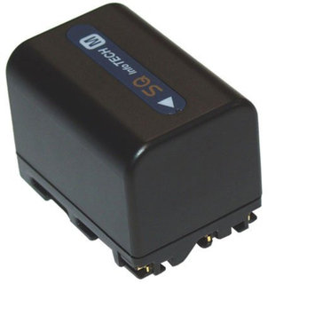 Premium Power Products Premium Power NP-FM70 Compatible Battery 2500 Mah. Np-Fm70 for use with Sony Digital Cameras