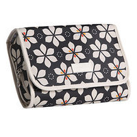 apple & bee Fold Out WC Cosmetic Case