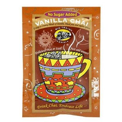 Unknown Big Train Chai - No Sugar Added Vanilla Chai (3.5 lb Bulk Bag)