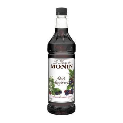 Monin Inc Monin Black Raspberry Syrup (Case of 4)