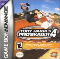 Vicarious Visions Tony Hawk's Pro Skater 4