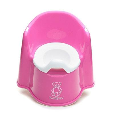 Baby Bjorn BABYBJ?RN Potty Chair - Pink