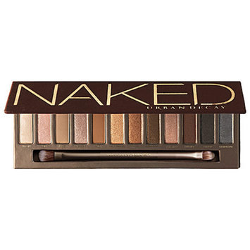 My Favorite Eyeshadow Palettes by Nicole M.