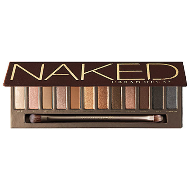 Urban Decay Naked Palette Reviews 2019  Page 2376-3523