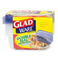 Gladware Containers & Lids