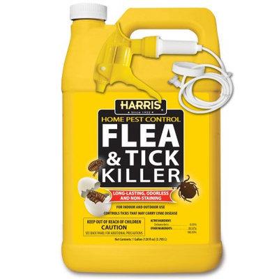 P F Harris Mfg Co Llc PF Harris Mfg HFT-128 1g Flea & Tick Killer