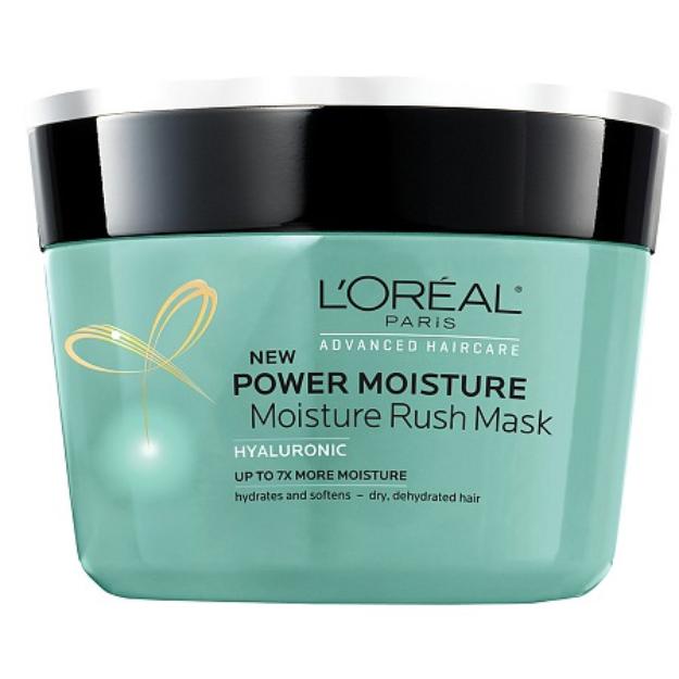 L'Oréal Paris Advanced Haircare Power Moisture Moisture Rush Mask