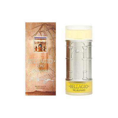 Bellagio by Micaelangelo, 3.4 oz Eau De Toilette Spray for Men