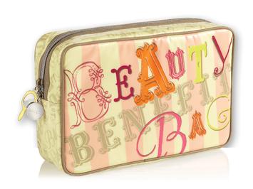 Benefit Cosmetics Travel Beauty Bag
