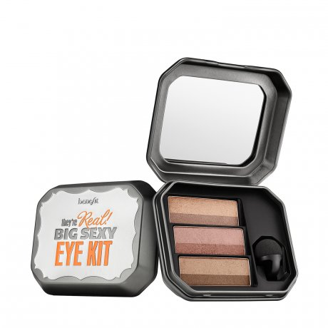 Benefit Cosmetics Benefit They're Real! Big Sexy Eye Kit