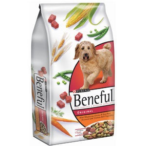 Beneful Dry Original Dry Dog Food