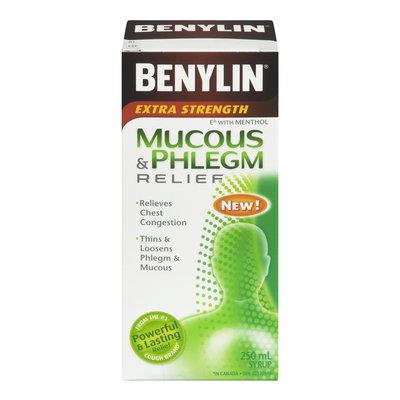 Benylin Mucus & Phlegm Relief
