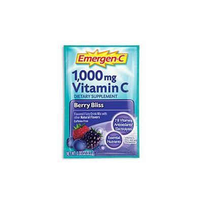 Emergen-C 1,000 mg Vitamin C Berry Bliss