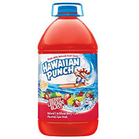 Hawaiian Punch Berry Limeade Blast Juice Drink