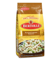 Bertolli® Classic Meal for 2 Roasted Chicken Risotto