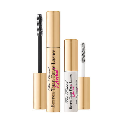Too Faced  Better Than Nylon Lash Extension System