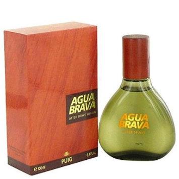 Antonio Puig 416634 AGUA BRAVA by Antonio Puig After Shave 3.4 oz