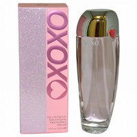 XOXO Eau de Parfum Spray, 3.4 fl oz