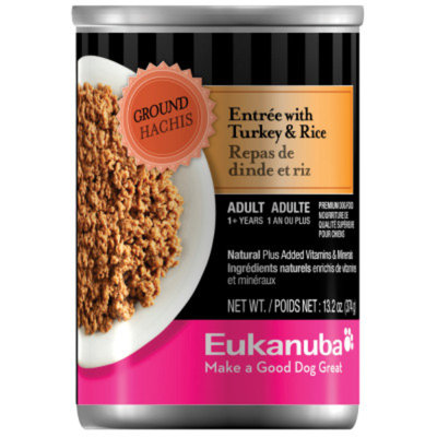 EukanubaA Adult Maintenance Dog Food