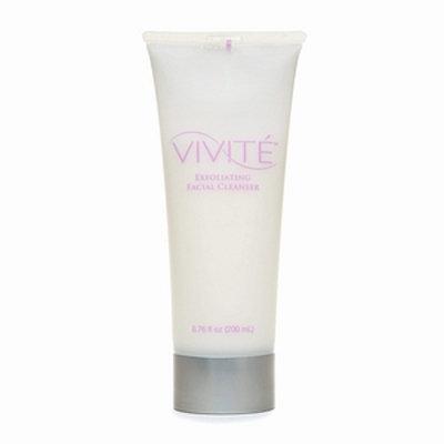Vivite Exfoliating Facial Cleanser