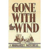 Gone With the Wind (Reprint) (Hardcover)