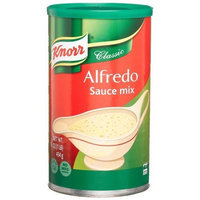 Knorr Alfredo Pasta Sauce Mix, 16-Ounce Canisters (Pack of 2)