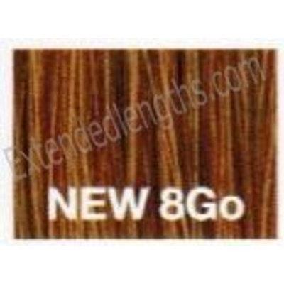 Redken Color Fusion Advanced Performance Color Cream 8Go Gold/Orange