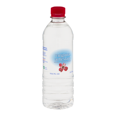 Virginia Artesian Nature's Pristine Water