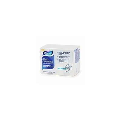 Purell Instant Hand Sanitizer Wipes, 18 ct.