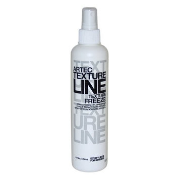 Textureline Texture Freeze Spray By Artec, 8.4 Ounce