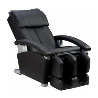 Panasonic Ep1285Kl Black Massage Lounger Swede Atsu Urban