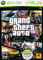 Take 2 Interactive Grand Theft Auto  Episodes From Liberty City