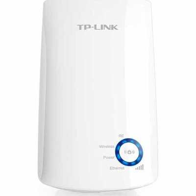 TP-Link TP-LINK 300Mbps Universal WiFi Range Extender/Repeater (TL-WA850RE)