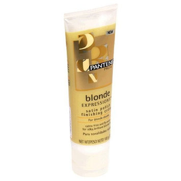 Pantene Pro-V Blonde Expressions Satin Polish Finishing Creme