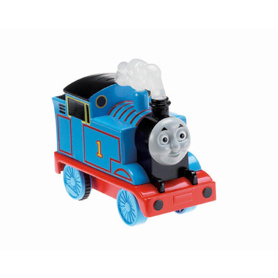 Mattel, Inc. Thomas & Friends Rev 'N Light Up Engine Thomas