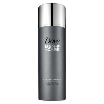 Dove Men + Care Smoothing Shave Cream