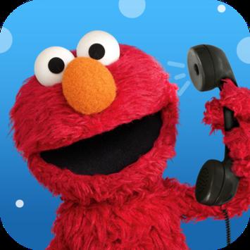 Sesame Street Elmo Calls