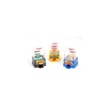 DDI 986718 4 inch Slam Dunk Gumball Dispenser Case Of 12