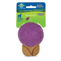 Premier Pet Products PetSafe Busy Buddy Biscuit Bouncer Dog Toy