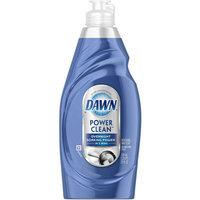 Dawn Power Clean Refreshing Rain Scent Dishwashing Liquid