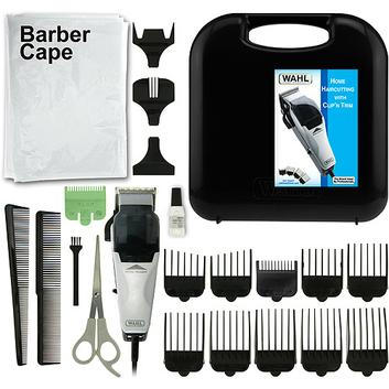 Wahl 20pc Clip-N-Trim Hair Trimmer