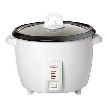 Premium Deluxe 10 Cup Rice Cooker