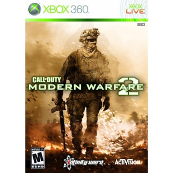 Activision Call of Duty: Modern Warfare 2 (Xbox 360)