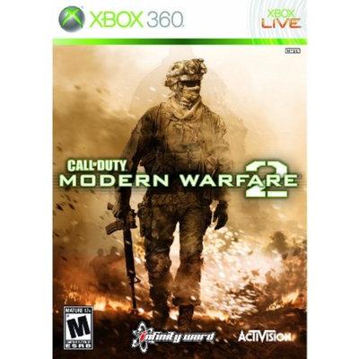 Activision Call of Duty: Modern Warfare 2 (Xbox 360)